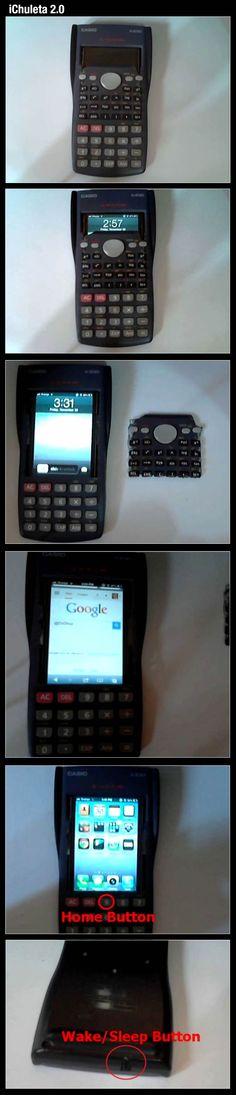 """La tecnologia cmo ayuda """"acordeon 2.0"""""""