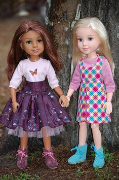 Dolls World: All my BFC ( Best Friends Club) girls.
