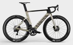 Canyon Aeroad, Trek Madone, Bottom Bracket, Bicycle Accessories, Bike Design, Road Bikes, Road Racing, Carbon Fiber, Cycling