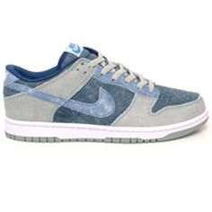 Nike Dunk Low Pro LTD (Dirty Denim Edition)