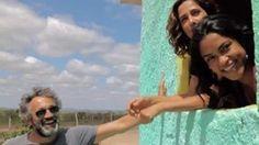 Tributo marca o fim de 'Chico' com cenas inéditas de Domingos (Gshow)