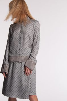 Mette Møller designs simple, feminine clothes for the practical and beautiful woman of today. Simple Designs, Beautiful Women, Feminine, Winter, Sweaters, Clothes, Dresses, Style, Fashion
