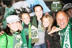 Usnaps photo booth fun at the game with the  Portland #timbers ! #pdx,#portland,#timbersarmy,#photobooth,