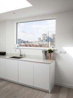 Waterloo Kitchen - St James Interiors - Development unit in Waterloo 8522be6551e