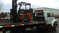 All County Auto Towing in Vancouver, WA