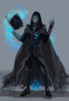 """wearemage: """"Wizard by NeexSethe """""""
