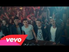 The Wanted - 'We Own the Night' Music Video Premiere! - Listen here --> http://Beats4LA.com/wanted-we-night-music-video-premiere/