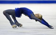 Ice Skating, Figure Skating, Grand Prix, Russian Figure Skater, Skate Canada, Ice Dance, Skating Dresses, Sports Art, Pose Reference