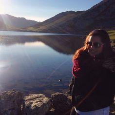 Lagos de Covadonga- Asturias