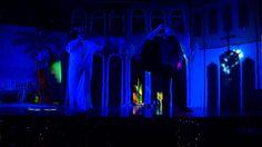 Batalha de rap entre os dois ícones do Barroco Brasileiro (Pe. Antônio Viera e Gregório de Matos) que pode ser apresentada para discutir de maneira divertida as características de cada autor. As letras estão disponíveis na descrição do vídeo no Youtube.