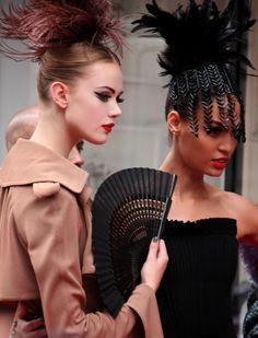 Jean Paul Gaultier Haute Couture F/W 2011/2012