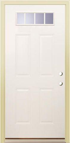 36 X 78 Prehung Exterior Door   http://thefallguyediting.com ...