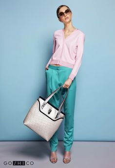 goshico folk bag Torebka do ręki i na ramię Flowerbag #folk #bag #handmade #accessories