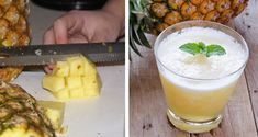 Never Buy Cough Syrup Again: Simple Pineapple Mixtures 5X More Effective and Fights Inflammation