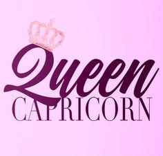 Queen Capricorn