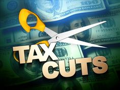 Florida Gov. Rick Scott could be getting a boost for his plans to cut taxes while also spending more on schools.