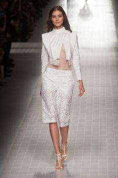 GIO KATHLEEN: Blumarine SS14 Ready to Wear MILAN FASHION WEEK