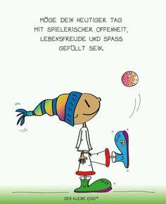German Language, Art Of Living, Friendship, Smiley, Happy Birthday, Snoopy, Motivation, Comics, Funny