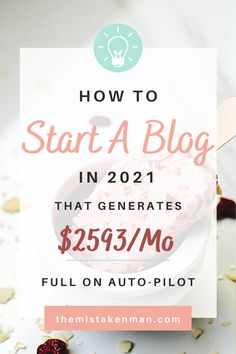 If you want to start a blog and make money online, you don't want to make any mistakes along the way. Follow these easy and smart steps to make sure you are starting your WordPress blog the right way. If you are new to blogging, this guide will help you prepare your blog posts, content strategy, and email marketing to increase your blog traffic fast. #bloggingtips #blogging #bloggingforbeginners #startablog #blogging101 #bloggingformoney #sidehustle #bloggingislife #startavbog… Make Blog, How To Start A Blog, Email Marketing, Affiliate Marketing, Make Money Online, How To Make Money, Seo Keywords, Online Blog, Blogging For Beginners