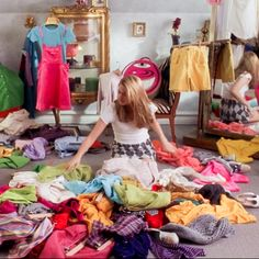 23 things to get rid of straightaway, according to decluttering experts - Red Online