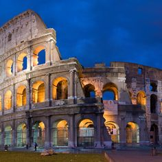 """""""Ruins: Art and the Power of Context,"""" a Mediander post featuring Roman Polanski, Cubism, the Colosseum and more."""