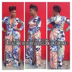 Plus size Floral Patch Jumpsuit Shop http://bocacelebrityboutique.com/product/bbb-floral-patch-jumpsuit/ #plus #plussize #jumpsuit #bbw