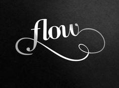 Let It Flow by Flow - Estudio, via Behance
