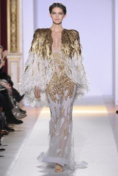 ★ ✯✦⊱♔ ❤️ ♔⊰✦✯ ★ Zuhair Murad Spring Couture 2013 ★ ✯✦⊱♔ ❤️ ♔⊰✦✯ ★