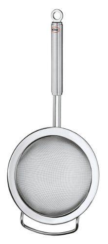 Rösle Stainless Steel Kitchen Strainer, Round Handle, Fin... https://www.amazon.com/dp/B007426L00/ref=cm_sw_r_pi_dp_x_Bj28zbCB7YKM6