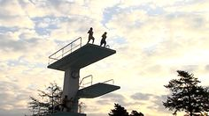 Stadika Helsinki, Swimming, Building, Places, Travel, Swim, Viajes, Buildings, Destinations