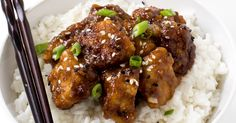 When you take your first bite of Slow Cooker General Tso's Chicken, you'll make a vow to NEVER order Chinese takeout again. It's impossible for any restaurant to top this recipe — and that's not even the best part! For many of us, General Tso's Chicken has always been our favorite takeout dish. Those lightly …