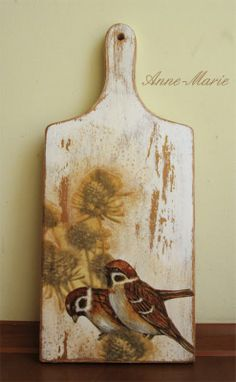 decoupage -----  cutting board (493×800)