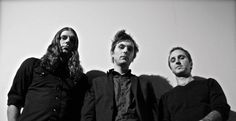 """The Estranged stream new track, """"Another Stab"""""""