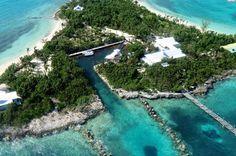 Sandy Cay, tout équipé : 8,8 millions d'euros