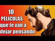 10 Peliculas Psicologicas que te van a dejar pensando - Coffe TV - YouTube