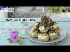 Σάλτσα σοκολάτας χωρίς ζάχαρη!!! Sofia Sofeto - YouTube
