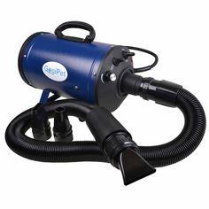 GogiPet Hundefön und Blower, Hundetrockner+Poseidon+blau+mit+variablem+Speed+und+Heizung+-+GogiPet+Hundetrockner+Poseidon+blau+mit+regulierbarer+Luftgeschwindigkeit+und+2+Heizstufen.+Der+praktische+Kombinationstrockner+mit+kraftvollem+Kaskadenmotor+der+3.+Generation.+Portabler+Tischtrockner+als+Blower+und+Volumen+Fön.+Jetzt+bei+Onlinezoo+statt Poseidon, Motor, Outdoor Power Equipment, Home Appliances, Inspiration, Dryers, Blue, House Appliances, Biblical Inspiration