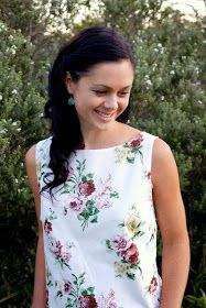 I definitely wouldn't describe myself as trendy or even someone who notices trends. However, I do love a good floral print and I have been...