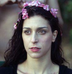 Athena Mathiou
