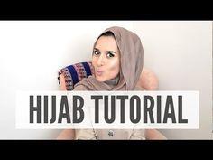 HIJAB TUTORIAL | MOST RECENT - YouTube Pashmina Hijab Tutorial, Turban Tutorial, Hijab Style Tutorial, Hijab Wear, Turban Hijab, Hijab Bride, Pakistani Wedding Dresses, Muslim Fashion, Hijab Fashion