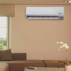 GMC Mid Wall Home Air Conditioner R410a - 18000BTU