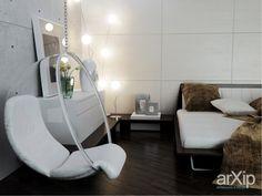 Aleksandrovich Daniil     modifying date: 08.11.2011  feature type: Bedrooms  feature style: Hi-Tech  working area: Architecture,  Interior design,  3D visualization