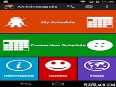 AniMinneapolis  Android App - playslack.com , AniMinneapolis provides you with a safe, exciting, fun place to make friends with people who share the same interests, as you participate in your choice of hundreds of different events. Over three days you can cosplay (optional), attend big events like concerts/dances/contests, play video games, and buy anime stuff. Because you'll be doing this among thousands of other anime fans, you're likely to meet a few cool people who like the same things…