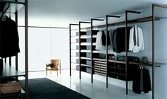 Walk-in closets are the ultimate luxury some may argue, while at the same time being something that more and more people are incorporating in their home designs and daily lives. Even if one's home is just but a simple apartment, lots of people enjoy the functionality of immediate access to their daily wardrobe. And the …