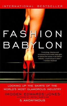 If you're a fashion girl, you need to read this. #NationalBookLoversDay