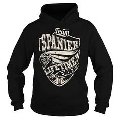 Team SPANIER Lifetime Member (Dragon) - Last Name, Surname T-Shirt #name #tshirts #SPANIER #gift #ideas #Popular #Everything #Videos #Shop #Animals #pets #Architecture #Art #Cars #motorcycles #Celebrities #DIY #crafts #Design #Education #Entertainment #Food #drink #Gardening #Geek #Hair #beauty #Health #fitness #History #Holidays #events #Home decor #Humor #Illustrations #posters #Kids #parenting #Men #Outdoors #Photography #Products #Quotes #Science #nature #Sports #Tattoos #Technology…