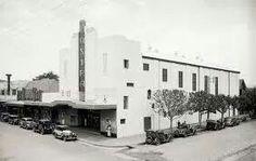 Astra Theatre,corner MacQuarie and Marsden St,Parramatta.A♥W
