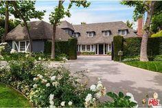 Netflix Executive Ted Sarandos Is Selling His Beverly Hills Home  - ELLEDecor.com
