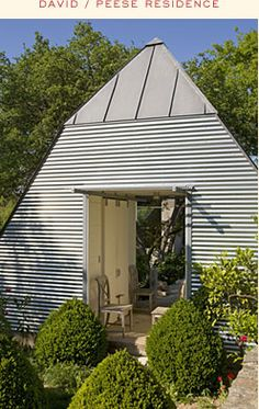 Cool structure - David Peese Design