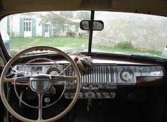 1948 Dodge Sedan | PHOTOS DE LA DODGE CUSTOM SEDAN 4dr COUPE 1948